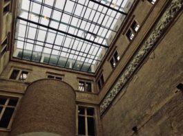 fregio del vesuvio, neues museum