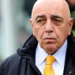 Galliani sul rigore in Real-Juve: «Quell'arbitro è un c ****one !»