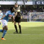 Calcio Napoli: Diawara, primo gol in serie A