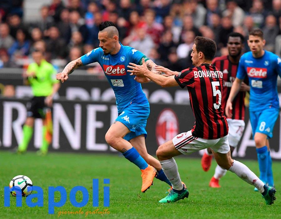 Il Milan di Gattuso frena la rincorsa
