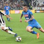 Juventus-Napoli, la favola dei piccoletti contro i giganti