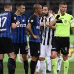 Inter-Juve, a San Siro va in scena la farsa del campionato italiano