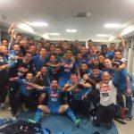 Serie A, il Napoli espugna l'Allianz Stadium