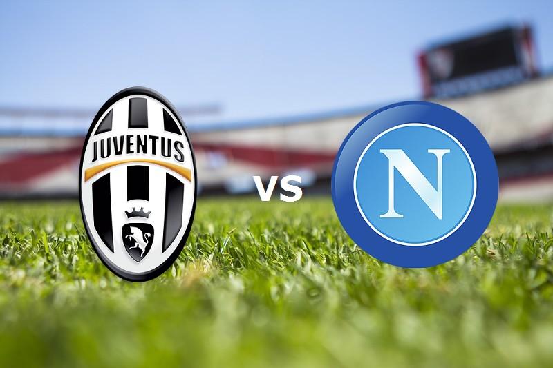 Juve-Napoli, Sarri ha già pronta la formazione