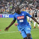 Juventus-Napoli 0-1: Il titano Koulibaly sbanca lo Stadium
