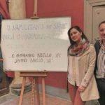 Il dialetto napoletano va in aula