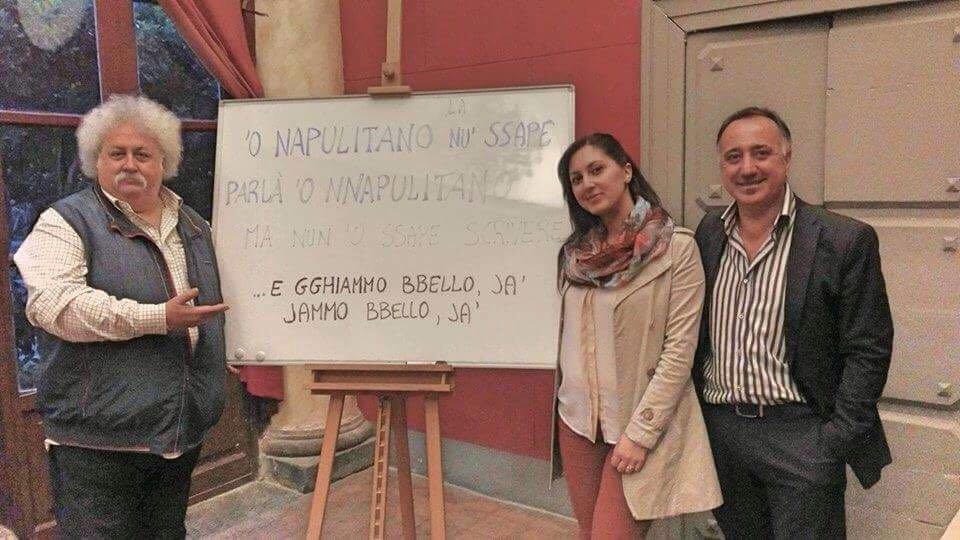 dialetto napoletano