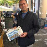 De Magistris contro la Juve: «Loro si sentono forti e potenti rubando!»