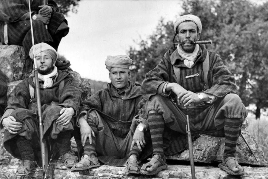marocchinate