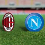 Milan-Napoli: sono ben 78 i precedenti