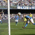 Napoli Chievo: Il peggior Napoli della stagione