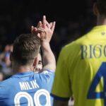Tuttosport a sopresa: <br>«Il Napoli merita ampiamente la rimonta»