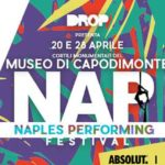 Weekend a Capodimonte: musica, visite e rugby