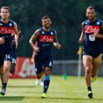 Napoli-Udinese: Milik verso la titolarità