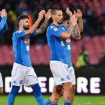 Napoli-Udinese 4-2: gli insensibili di Sarri riaprono la lotta scudetto