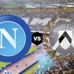 Napoli-Udinese, i precedenti