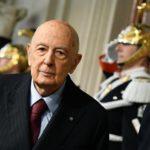 Giorgio Napolitano ricoverato d'urgenza. Intervento all'aorta