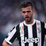 Infortunio Pjanic: a rischio il suo impiego contro Il Napoli