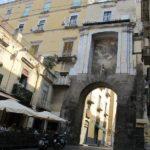 SPARI IN CENTRO a Napoli: due feriti a colpi di pistola
