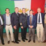 Vela, premiati i vincitori del Campionato invernale d'altura del Golfo di Napoli