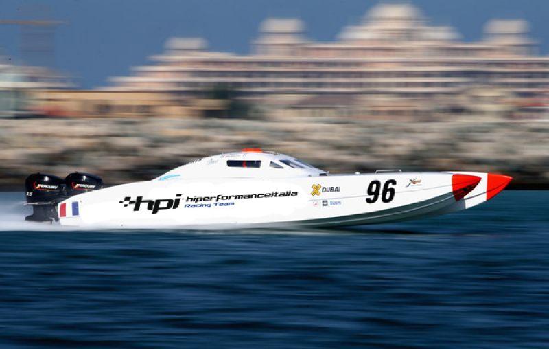 HI-Performance Italia, buona partenza al Mondiale X-Cat