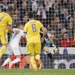 Champions League amara per la Juventus