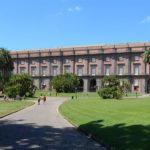 25 aprile Museo e Real Bosco di Capodimonte aperti