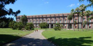 museo e real bosco di capodimonte aperti, 25 aprile, liberazione