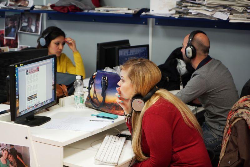 Riparte la Scuola di Giornalismo Suor Orsola Benincasa