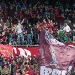 I tifosi del Torino a Sarri: «La Torino granata tiferà Napoli nella sfida contro i gobbi. Vincete anche per noi»