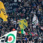 Vinovo, Juve contestata dai tifosi