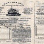 A Napoli la sede della compagnia proprietaria del Titanic
