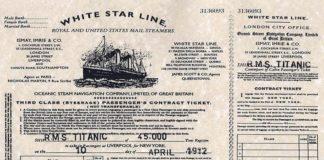 titanic, napoli. piazza borsa, white star line
