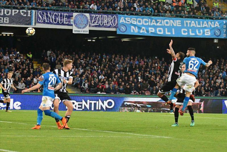 Lorenzo Tonelli: «Se segno a Torino mi faccio i capelli blu»