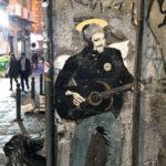 Street Art, Tvboy elegge Napoli come musa