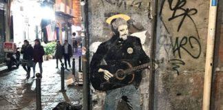 tvboy, street art