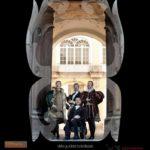 """""""Un invito a Palazzo"""", al castello mediceo di Ottaviano si torna al tempo dei Medici"""