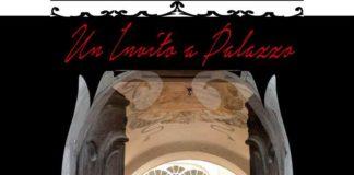 un invito a palazzo, ottaviano