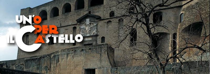Concorso Un'Opera per il Castello