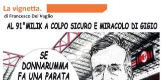 donnarumma, vignetta