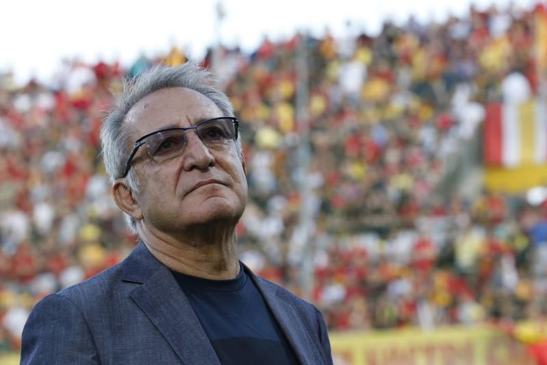 Vigorito: contro la Juve voglio fare un regalo al Napoli