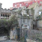 Napoli: Anche Villa Ebe è in vendita