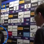 (Video) Allegri a Tagliavento: «Orsato è stato proprio bravo… promosso!»