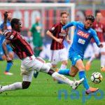Calcio Napoli: Sarri e il film di De Laurentis