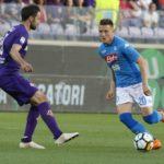 Fiorentina-Napoli, gli scugnizzi si fermano davanti alla farsa