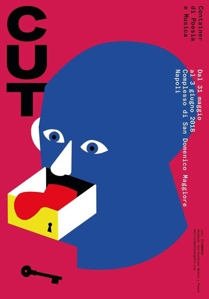 Napoli, al via la prima edizione di CUT: quattro giorni di poesia e musica a San Domenico Maggiore