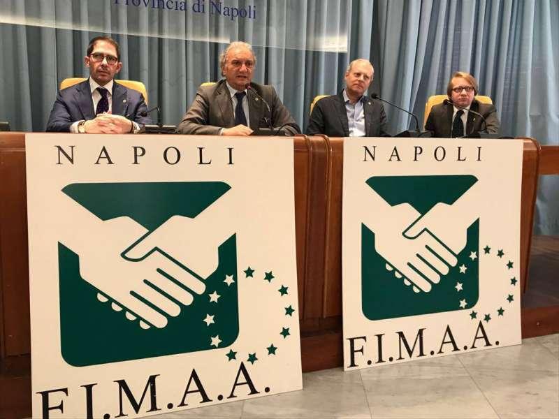 FIMAA Napoli apre le porte al cittadino