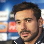 Lavezzi: «Ancelotti è adatto per questo Napoli… con lui si corre e si vince»