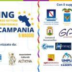 """Roccamonfina:  """"capitale regionale del terzo settore"""""""