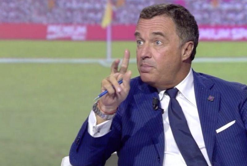 Pistocchi: «Sarri non risponderà a De Laurentiis. Vi spiego perché»